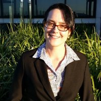 Lucinda Maunsell, Manager Strategiv Analysis at Sydney Water