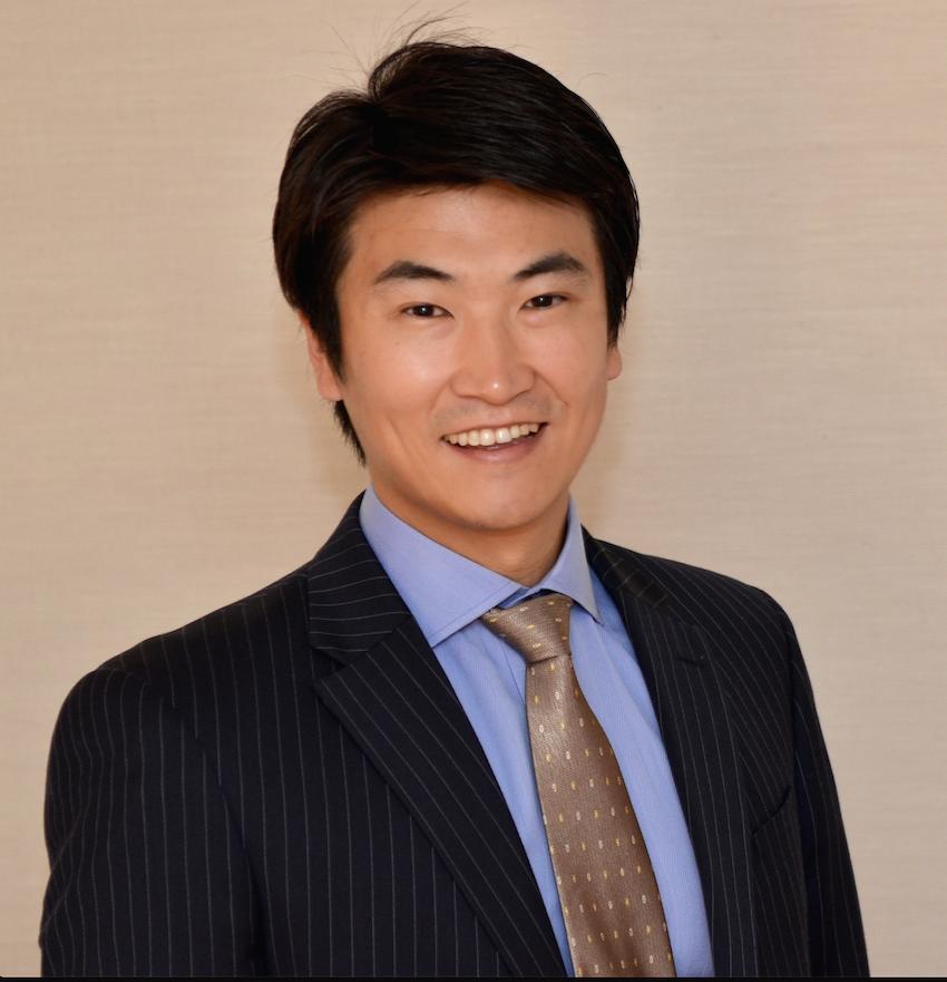 James Tin, Principal Security Architect at Akamai