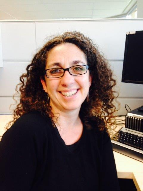 Elena Berrocal, Manager, Behavioural Insights Unit at Department of Family and Community Services