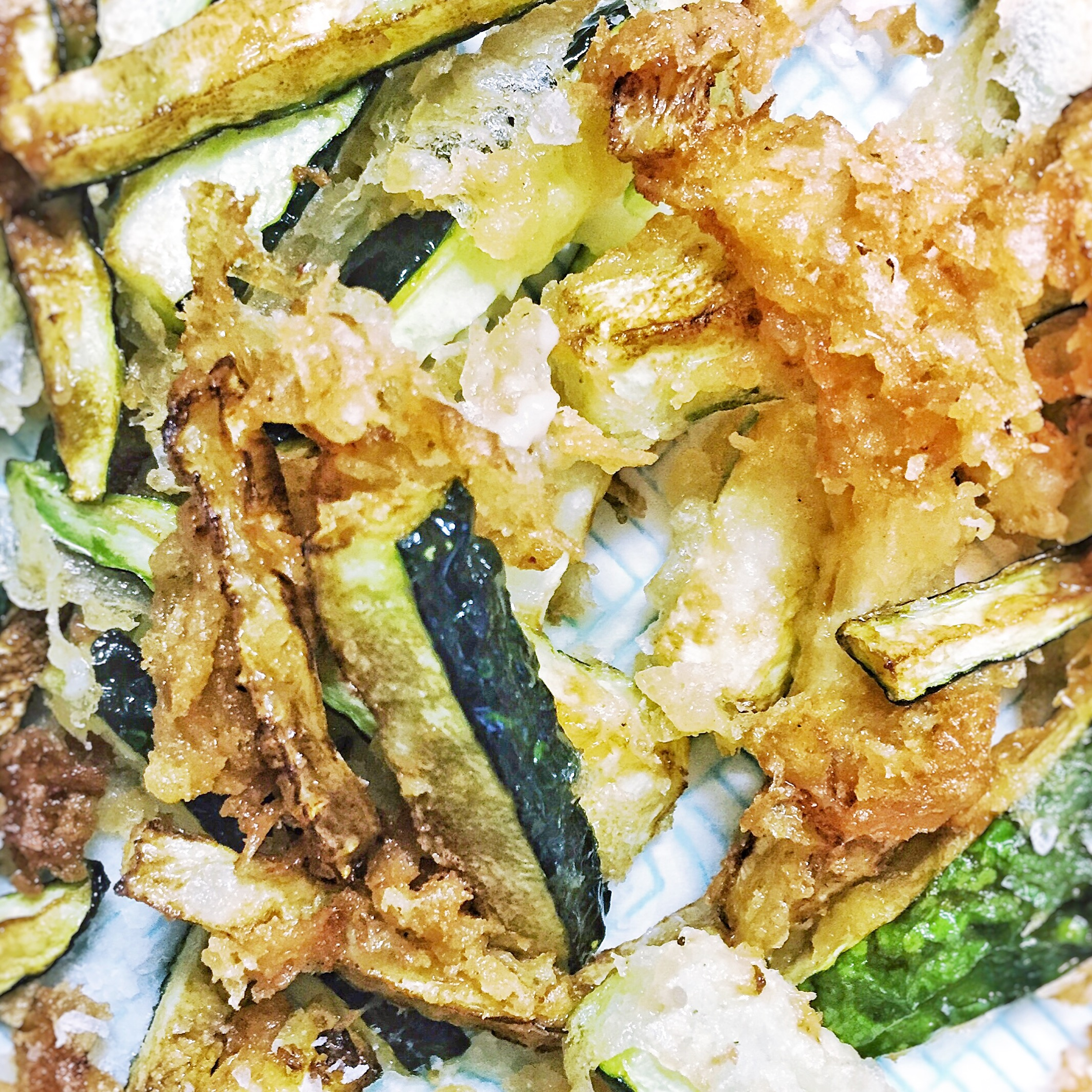 courgette-fries