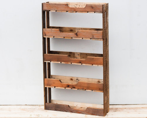 garden shelves. Tiered Planting Shelves - Rustic Wooden Planter Garden Storage E