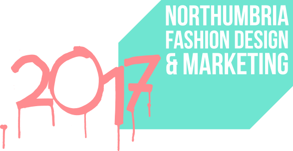 Northumbria Fashion Design and Marketing
