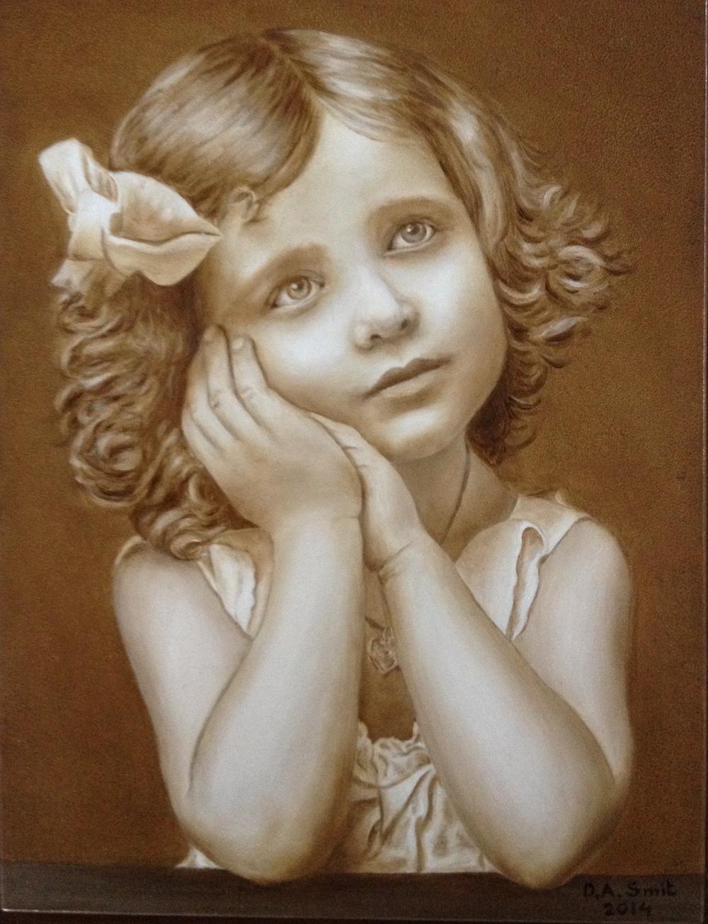 Desiree Smit