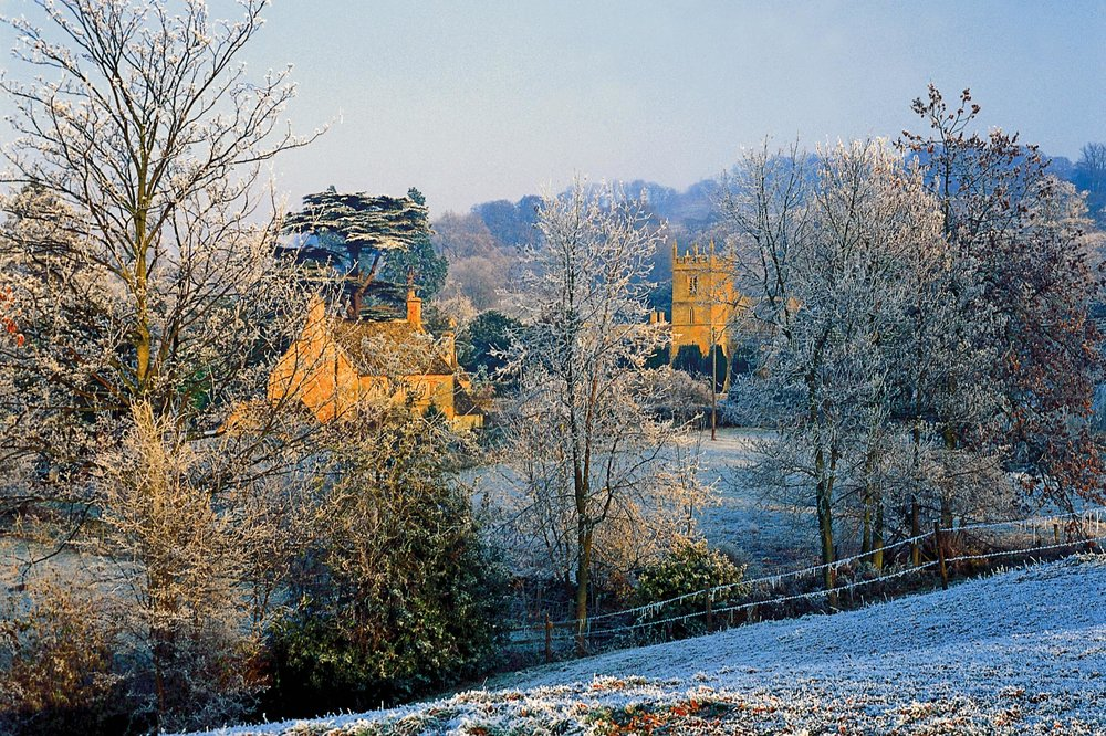 Bottom - Stanway in Snow, Glos   copy.JPG