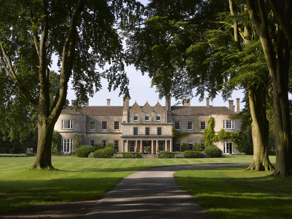 Where To Stay - A guide to our top spots in the Cotswolds