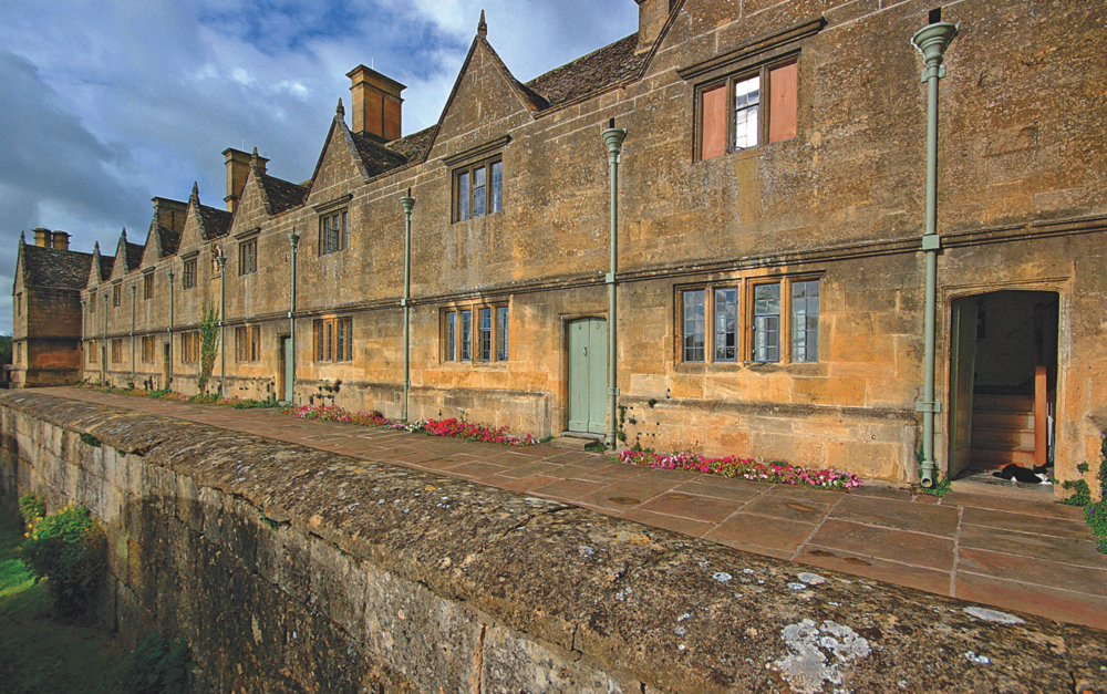 CHIPPING CAMPDEN -