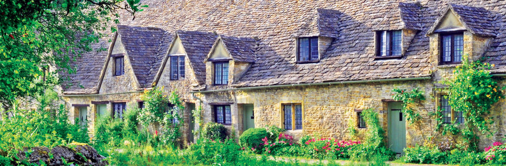 The Cotswolds - let us guide you