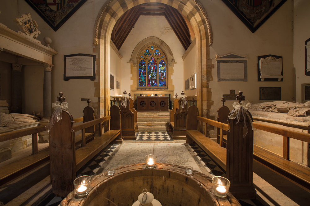 Ettington The Norman Chapel.jpg