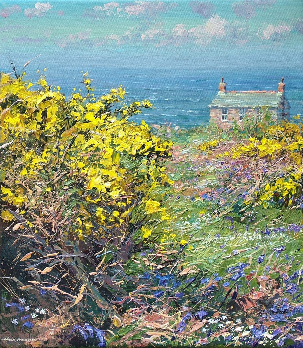 16. Spring, Rosemergy, Lighthouse Gallery.jpg