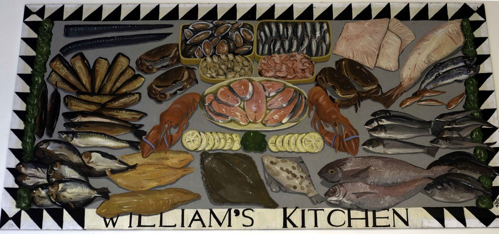 Willam's Kitchen Sign.jpg