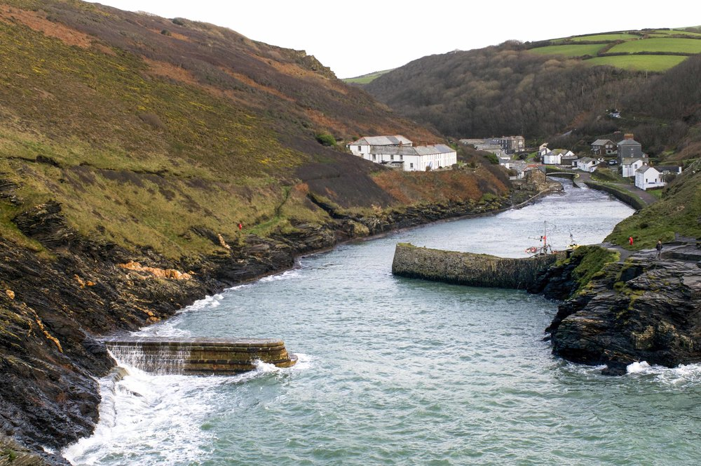 Winter Colours, Boscastle.jpg