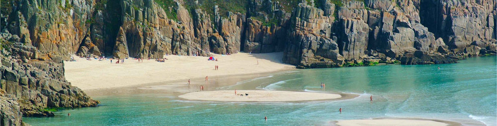 CORNWALL - explore now