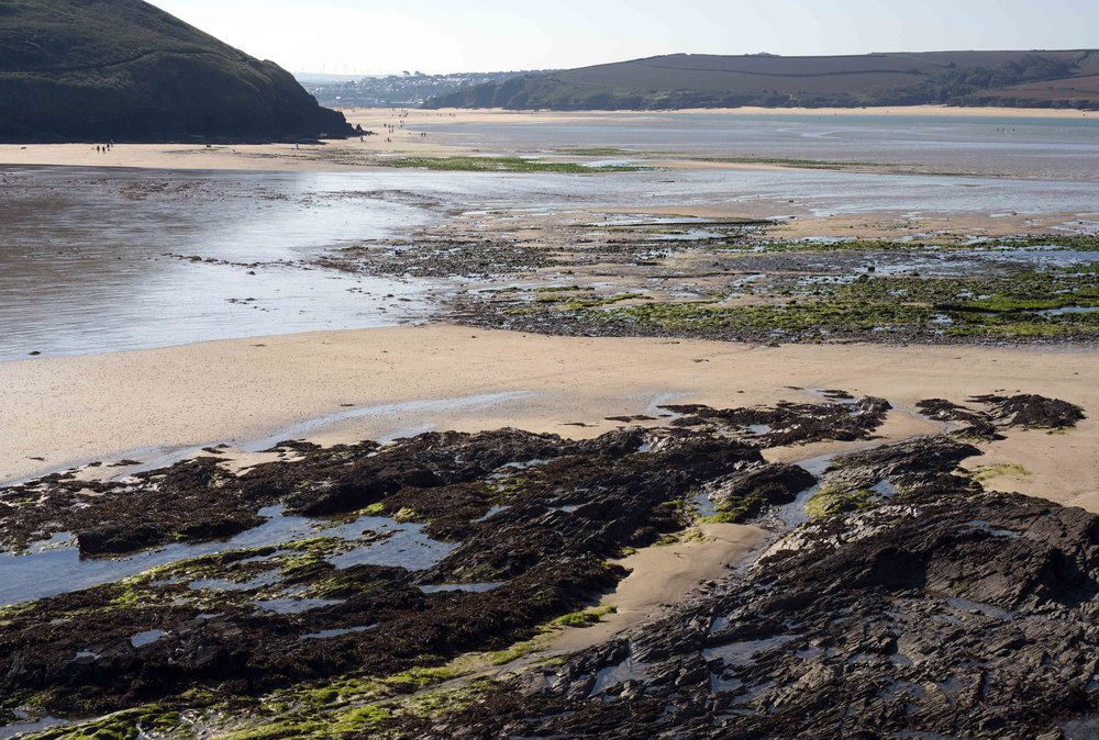 Low Tide, Daymer Bay 1.jpg
