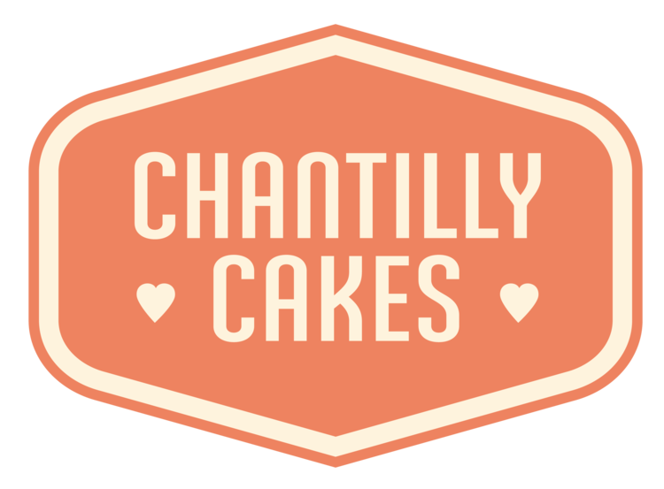 Chantilly Cakes  -  Melbourne