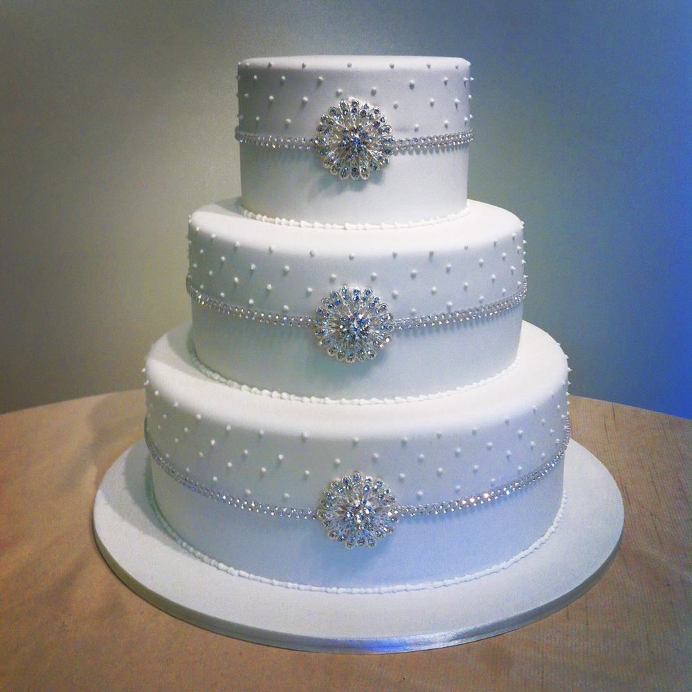 Melbourne star wedding