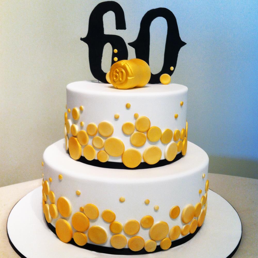 Celebration Cakes — Chantilly Cakes - Melbourne