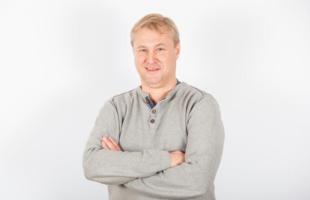 Foto: Håvard Nesbø