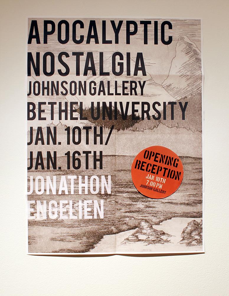 Apocalyptic Nostalgia Poster pxl1000.jpg