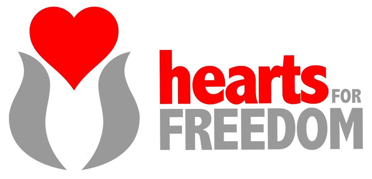 Hearts for Freedom