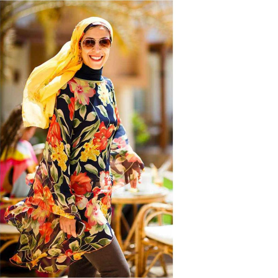 Rasha Kasem  Hotel Manager  rasha@sheikhali-dahab.com