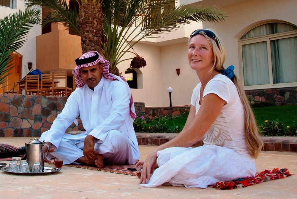 Sheikh Ali Bedouin Hospitality