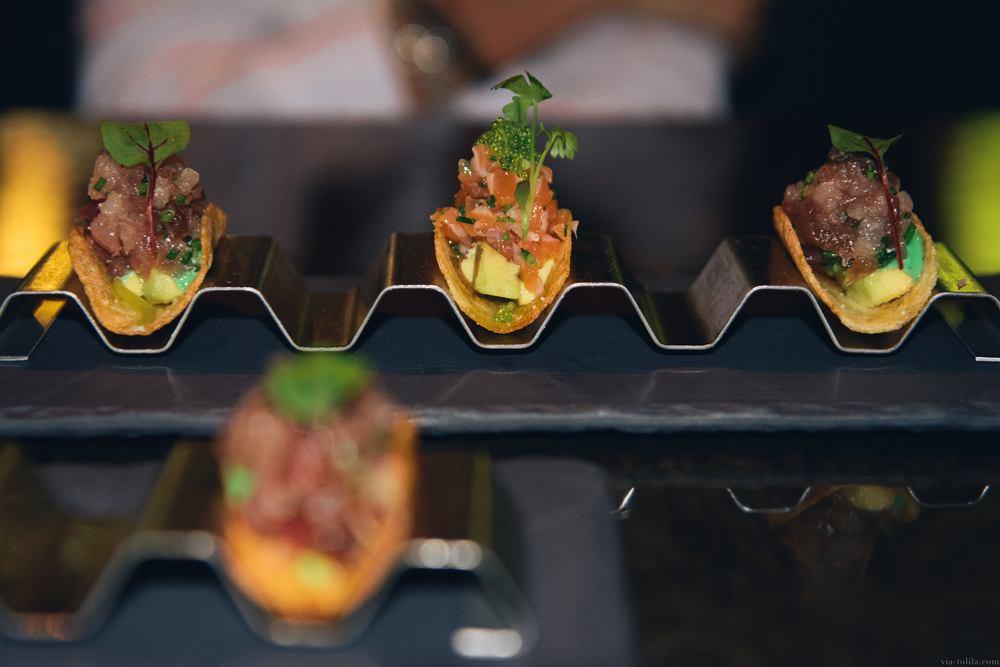 Taco Bite - Zepra
