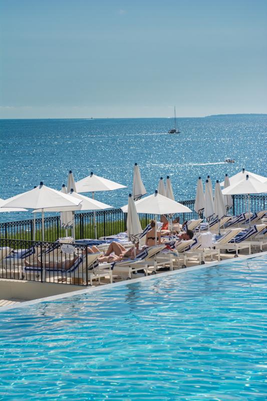 France - Grand Hotel St. Jean Cap Ferrat.