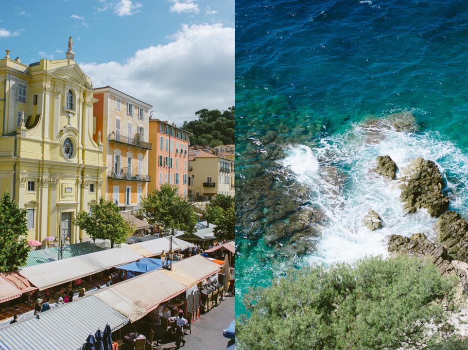 France - Nice.