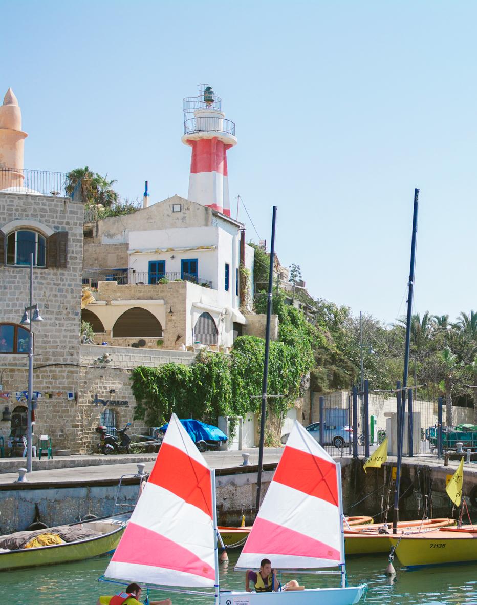 Yafo - Tel Aviv
