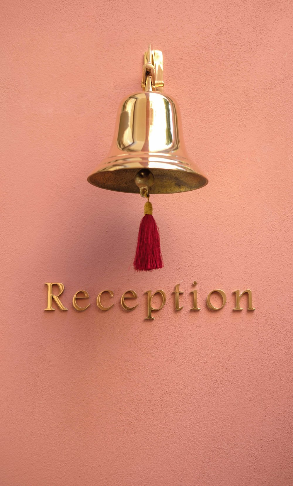 HOTEL NORDOY _ TEL AVIV - VIA TOLILA
