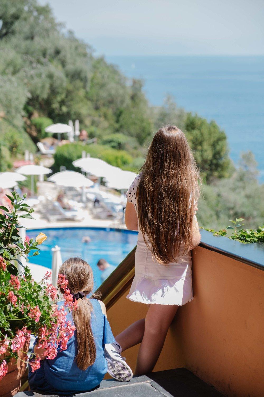 Portofino - Via Tolila