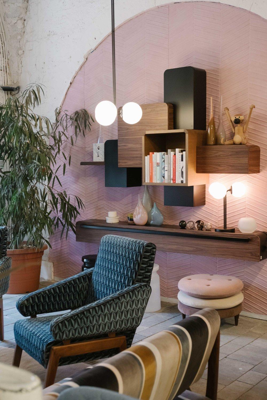 Elemento shop Tel Aviv - Via Tolila