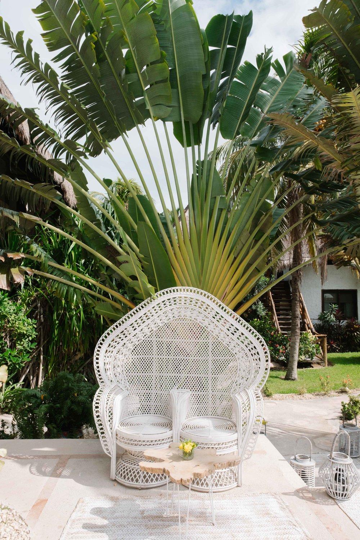 Casa Sandra Boutique Hotel Holbox - Via Tolila