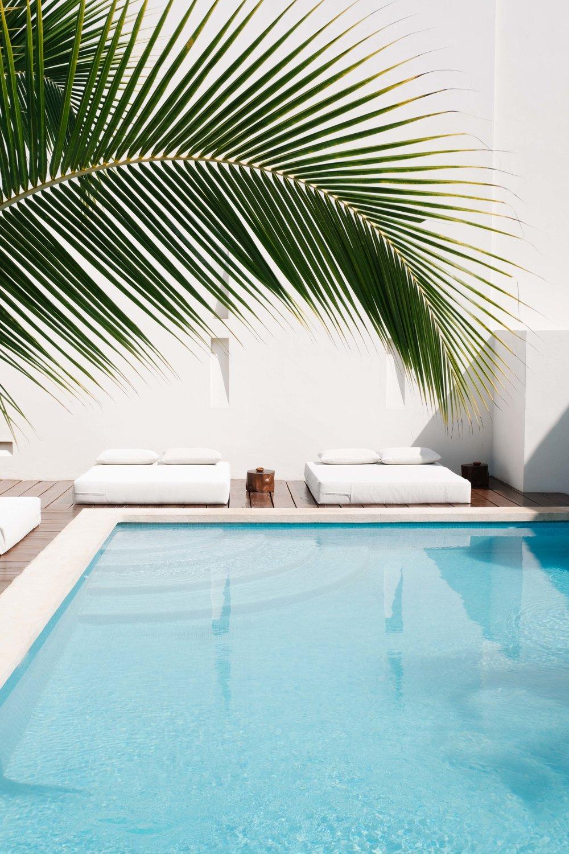 Tierra del Mar Hotel Holbox - Via Tolila