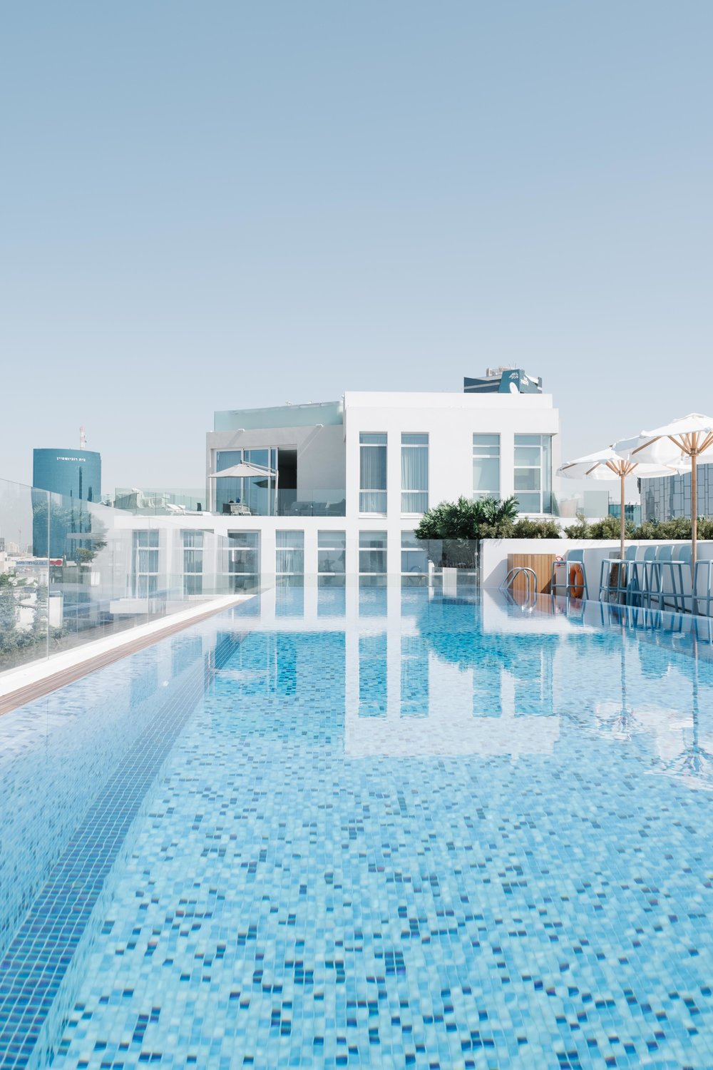 THE NORMAN HOTEL TEL AVIV - VIA TOLILA