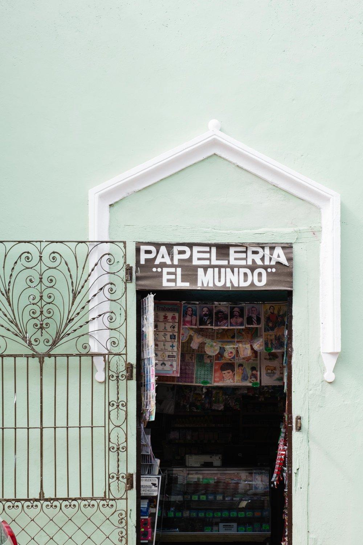 Valladolid Tulum - Via Tolila