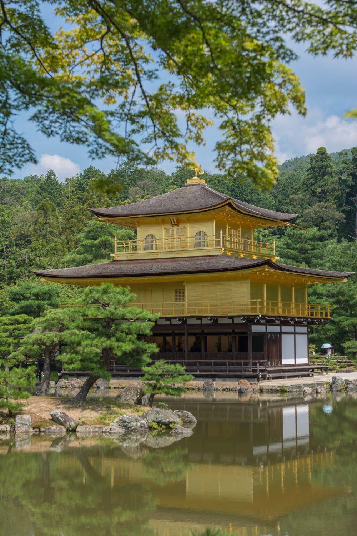 KYOTO JAPAN VIA TOLILA