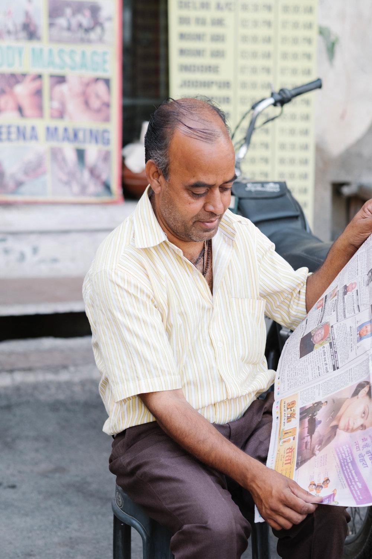 JAIPUR INDIA VIA TOLILA