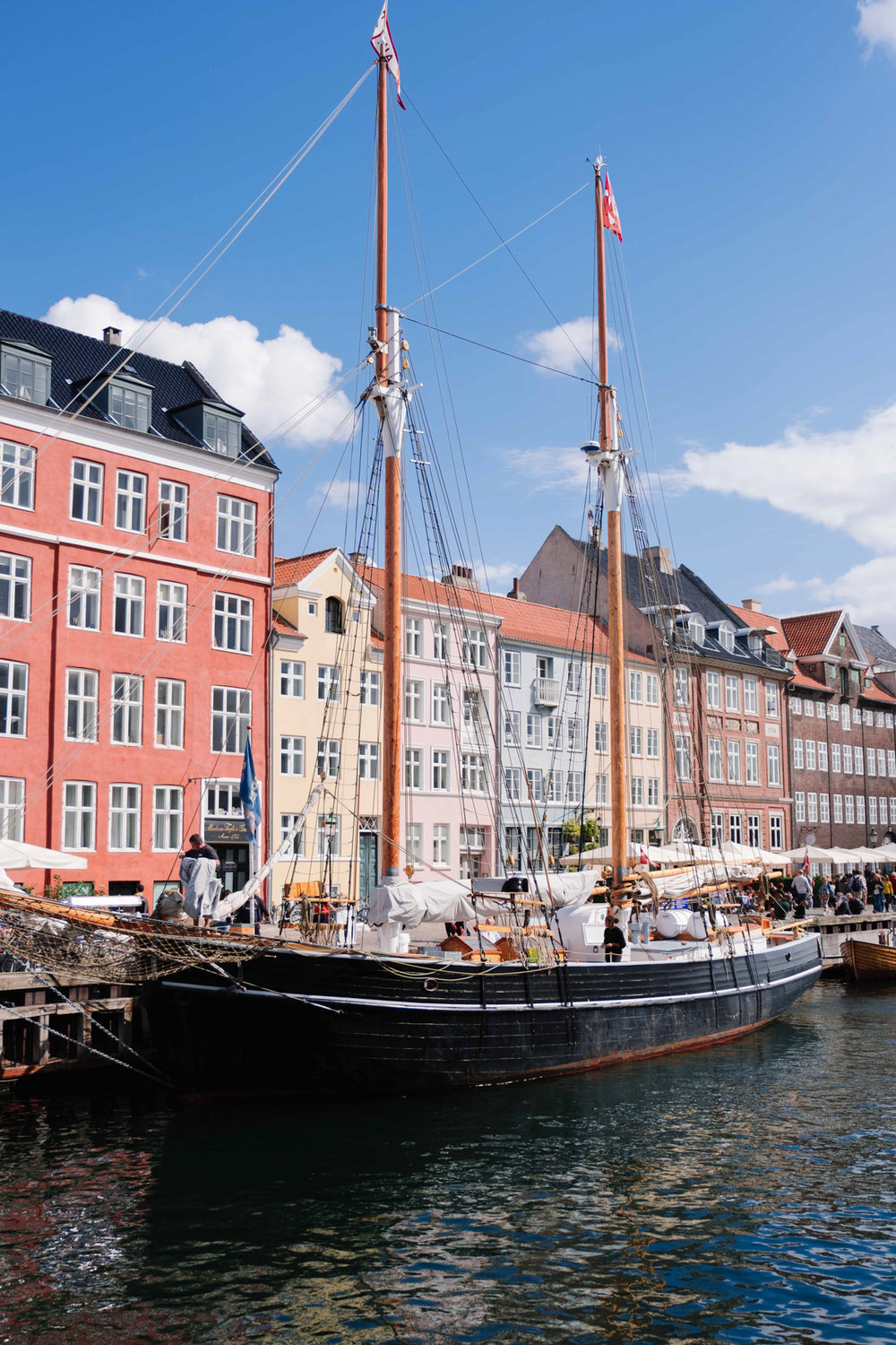 COPENHAGEN by VIA TOLILA