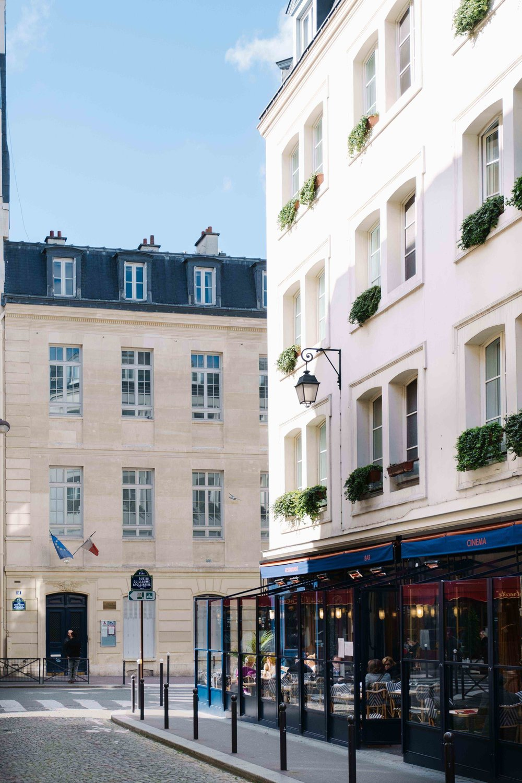 Paris by Via Tolila