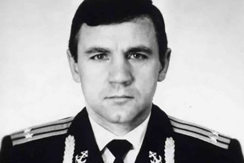 Прокофьев, Андрей Васильевич — Википедия