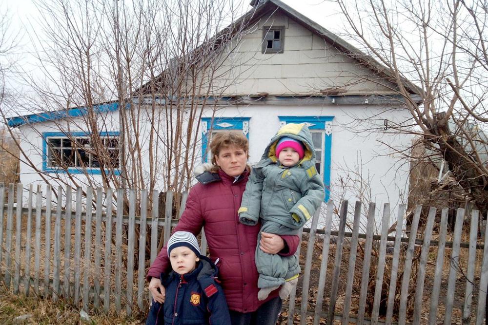 Фото: департамент по ЧС Северо-Казахстанской области