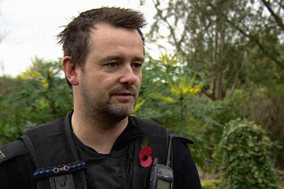 Фото: ITV