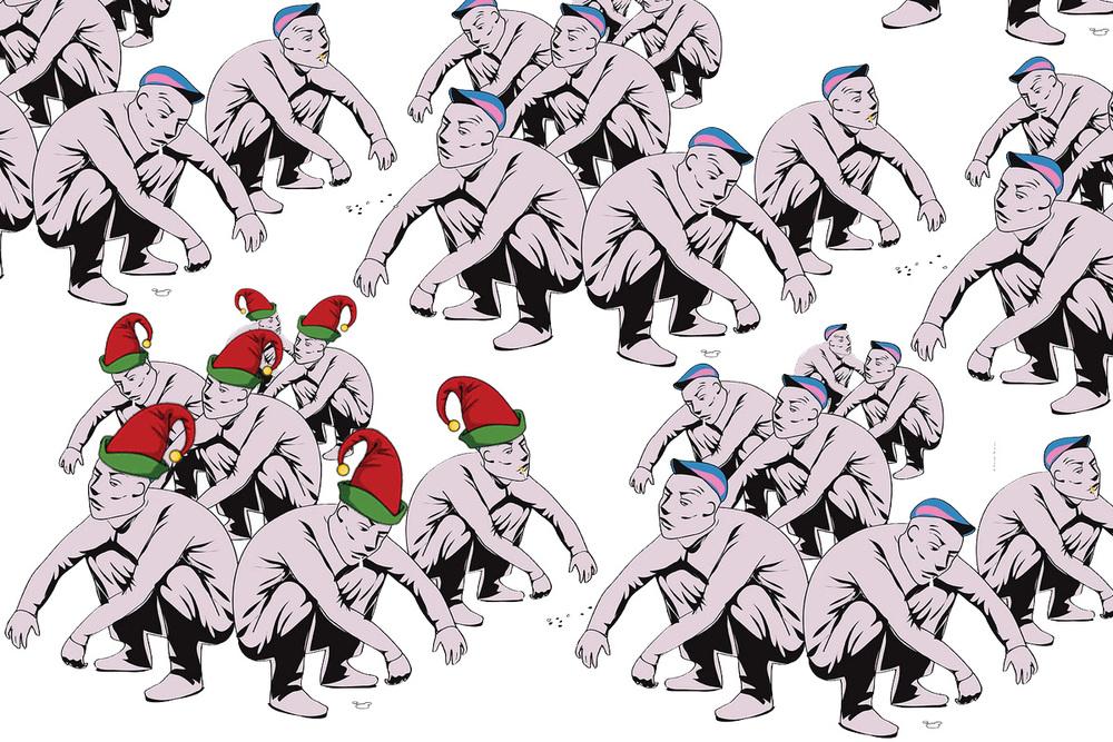 Иллюстрация: Мулбабар