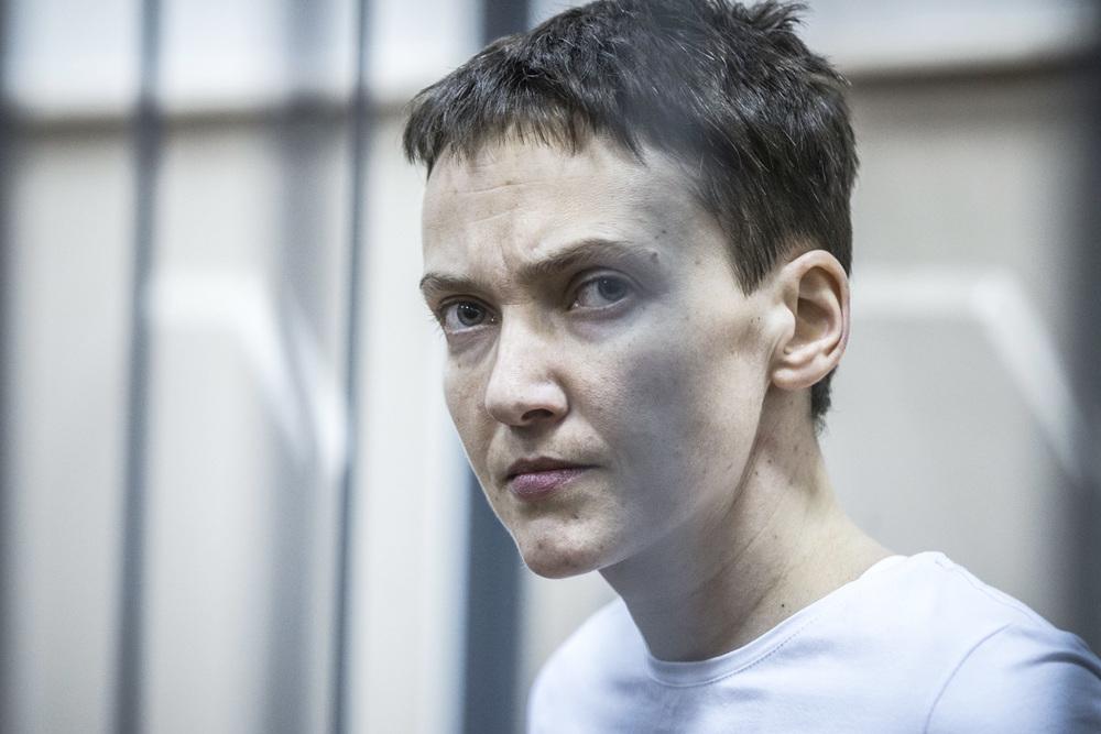 Фото: Евгений Фельдман / Новая газета