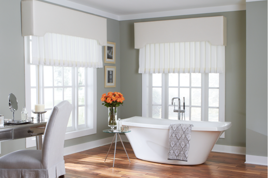 KIRBE VERTICAL DRAPES