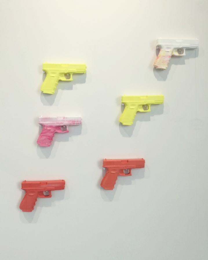 Geena Wilkinson  Oh sorry, I thought you said you wanted to bang? series  Polyurethane resin  17,4x 12,7 x 3 cm each