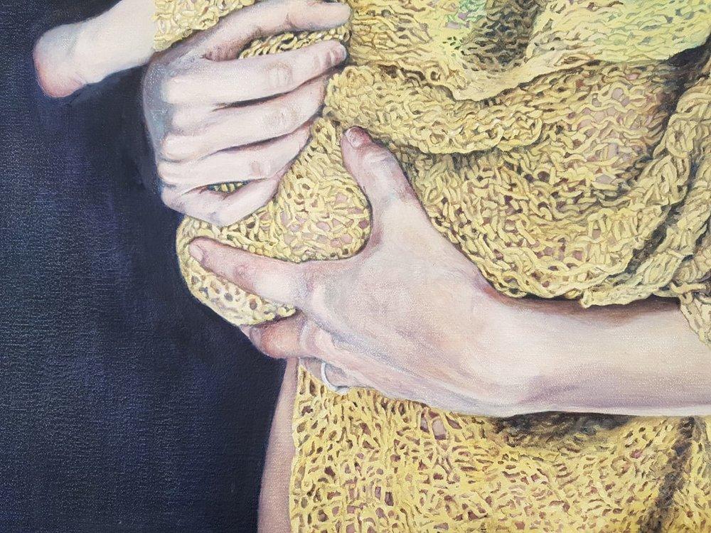 Ilené Bothma  Work in progress