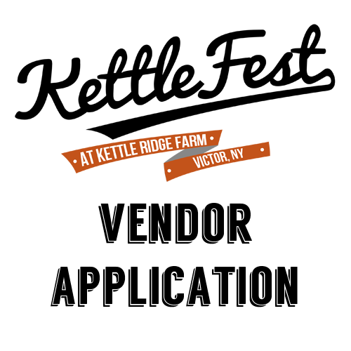 Vendor Application 2018
