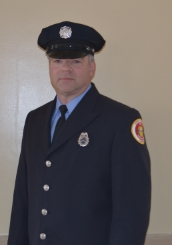 firefighter / emt - mark randolph